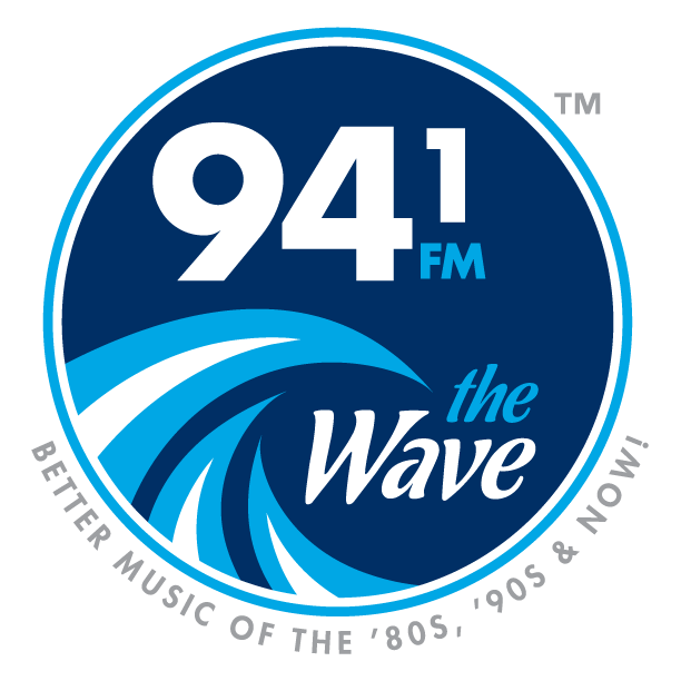 941 The Wave